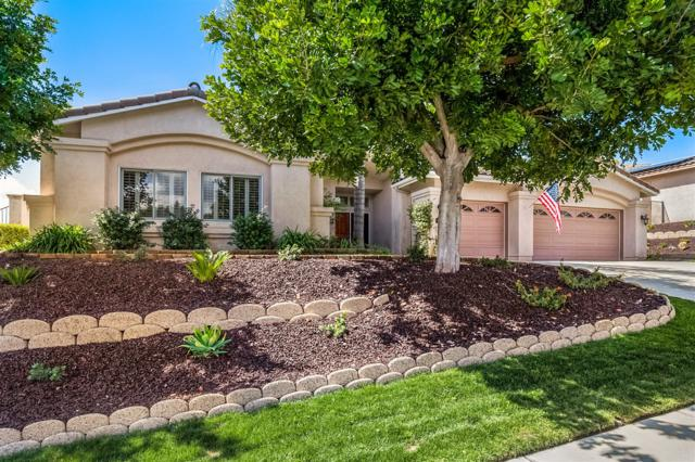 3363 Camino Marzagan, Escondido, CA 92029 (#180013919) :: KRC Realty Services