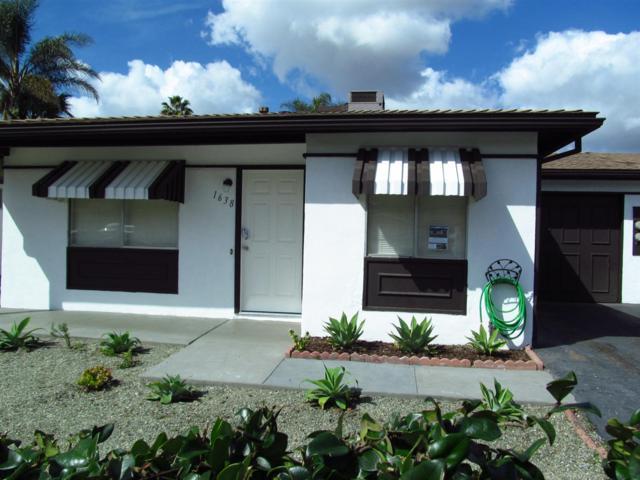 1638 Calle Bienvenido, Vista, CA 92084 (#180013924) :: Allison James Estates and Homes