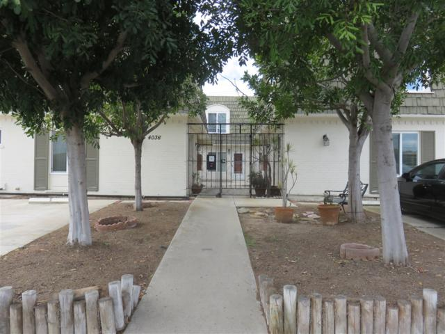 4036 Shasta St #9, San Diego, CA 92109 (#180013926) :: PacifiCal Realty Group