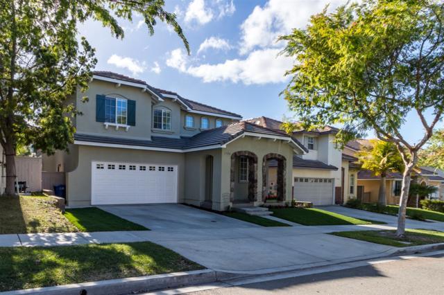 1356 Sutter Buttes St., Chula Vista, CA 91913 (#180013927) :: Allison James Estates and Homes