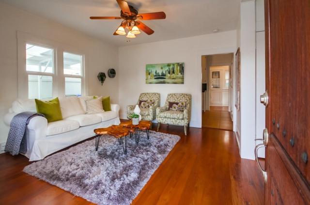 3166 Polk Ave, San Diego, CA 92104 (#180013962) :: Neuman & Neuman Real Estate Inc.