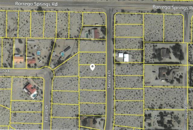 Sarasota Drive #245, Borrego Springs, CA 92004 (#180013972) :: Ghio Panissidi & Associates