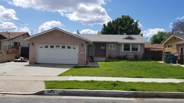 903 Camellia St, Escondido, CA 92027 (#180013980) :: The Yarbrough Group