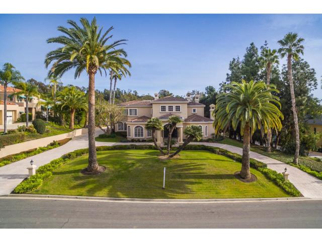 17770 Calle Mayor #381, Rancho Santa Fe, CA 92067 (#180013982) :: Ghio Panissidi & Associates