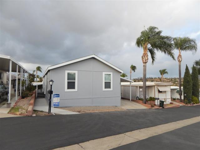 245 W Bobier #16, San Marcos, CA 92083 (#180013993) :: Hometown Realty