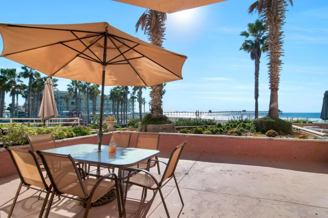 714 Seacoast Dr. #104, Imperial Beach, CA 91932 (#180013999) :: Neuman & Neuman Real Estate Inc.