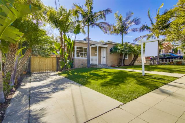 3025 Quimby Street, San Diego, CA 92106 (#180014001) :: PacifiCal Realty Group