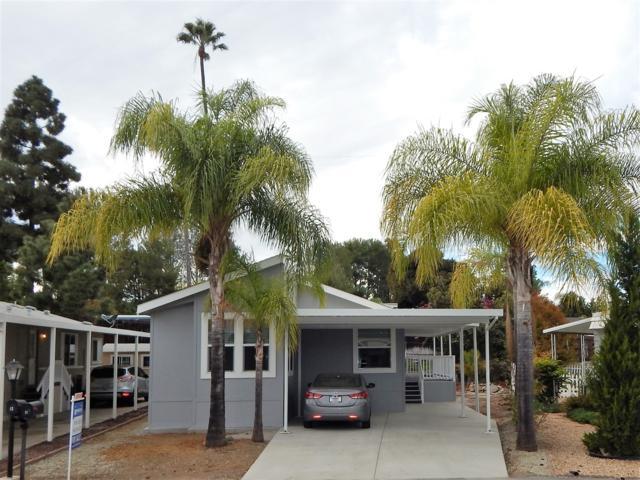 1219 E Barham #11, San Marcos, CA 92078 (#180014002) :: Hometown Realty
