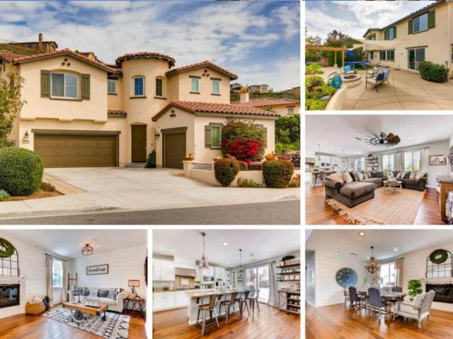 1154 Festival Road, San Marcos, CA 92078 (#180014006) :: Hometown Realty