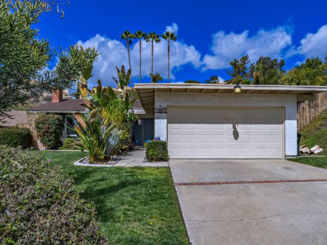 1391 Pleasant Hill St, Escondido, CA 92026 (#180014020) :: The Yarbrough Group