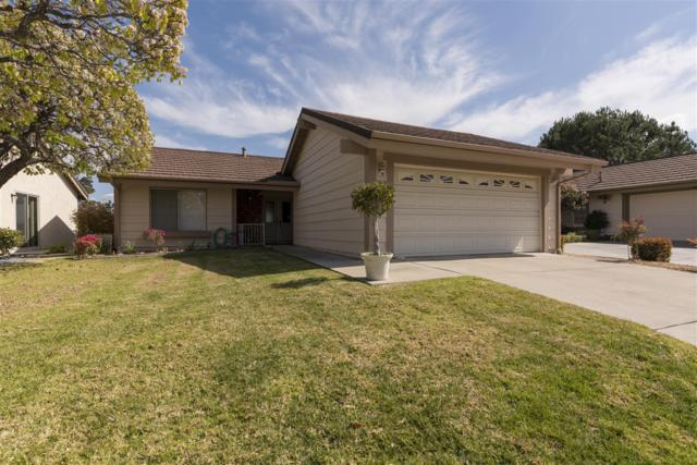 1165 Calle Del Baston, San Marcos, CA 92078 (#180014027) :: The Yarbrough Group