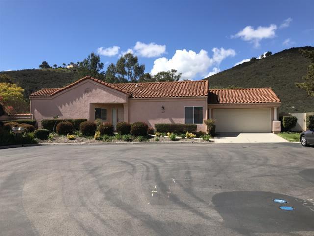 1827 Congressional Gln, Escondido, CA 92026 (#180014041) :: Allison James Estates and Homes