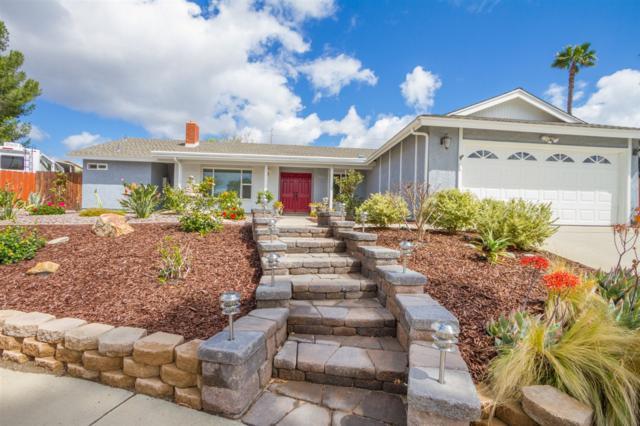 820 Summerfield Pl, Escondido, CA 92027 (#180014044) :: The Houston Team | Coastal Premier Properties