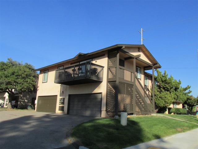 9918 N. Magnolia Ave, Santee, CA 92071 (#180014048) :: Douglas Elliman - Ruth Pugh Group