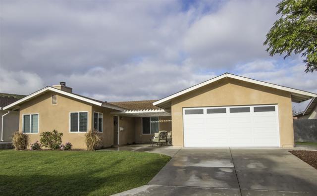 13002 Gate Dr, Poway, CA 92064 (#180014061) :: Douglas Elliman - Ruth Pugh Group