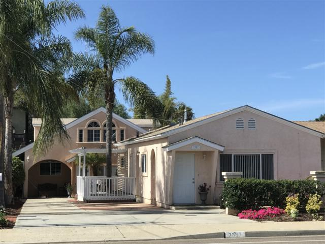 3357 Madison St, Carlsbad, CA 92008 (#180014098) :: PacifiCal Realty Group