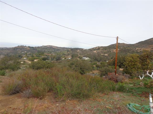 29679 Valley Stream Road Lot 3, Valley Center, CA 92082 (#180014101) :: The Yarbrough Group