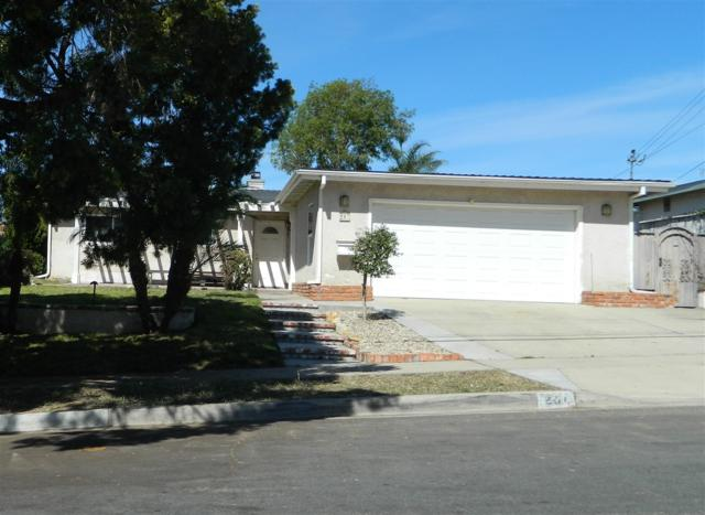 287 Inkopah St, Chula Vista, CA 91911 (#180014107) :: PacifiCal Realty Group