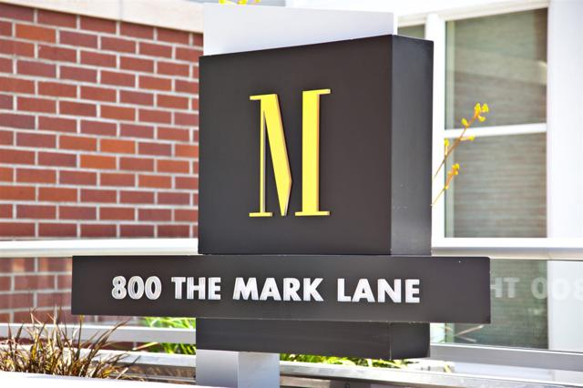 800 The Mark Lane #708, San Diego, CA 92101 (#180014112) :: Whissel Realty