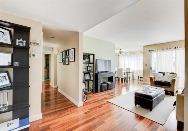 333 Orange Ave #40, Coronado, CA 92118 (#180014118) :: Neuman & Neuman Real Estate Inc.