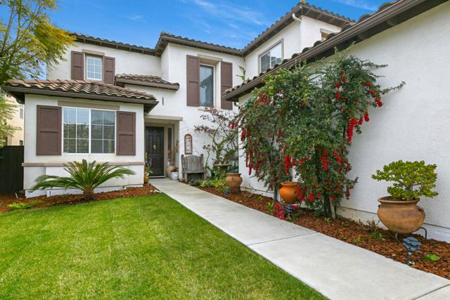 1460 Rivercrest Rd #6, San Marcos, CA 92078 (#180014135) :: The Yarbrough Group