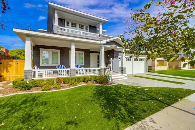 740 Coronado Ave, Coronado, CA 92118 (#180014162) :: Neuman & Neuman Real Estate Inc.