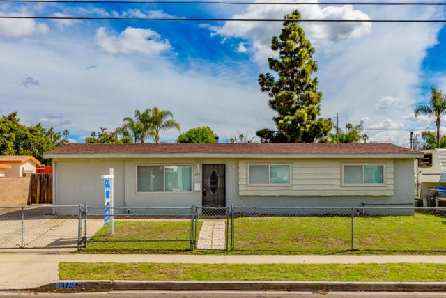 1379 Max Ave., Chula Vista, CA 91911 (#180014165) :: The Yarbrough Group