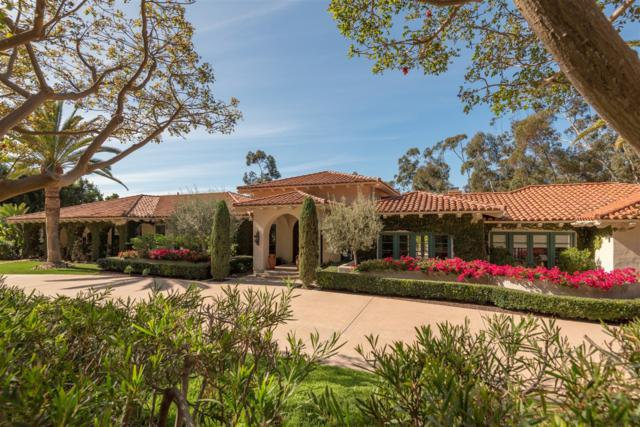 15564 Las Planideras, San Diego, CA 92067 (#180014172) :: The Houston Team | Coastal Premier Properties