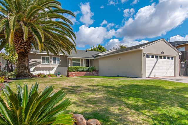6839 Newberry Street, San Diego, CA 92120 (#180014208) :: Neuman & Neuman Real Estate Inc.