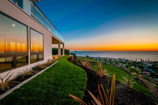 850 La Jolla Rancho Road, La Jolla, CA 92037 (#180014217) :: The Houston Team | Coastal Premier Properties