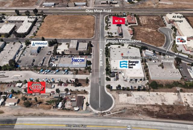 7005 Camino Maquiladora, San Diego, CA 92154 (#180014294) :: PacifiCal Realty Group