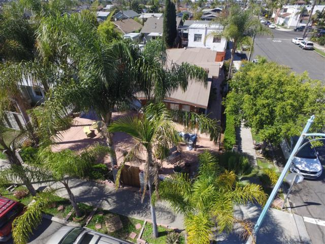 3644 30th Street, San Diego, CA 92104 (#180014342) :: The Yarbrough Group