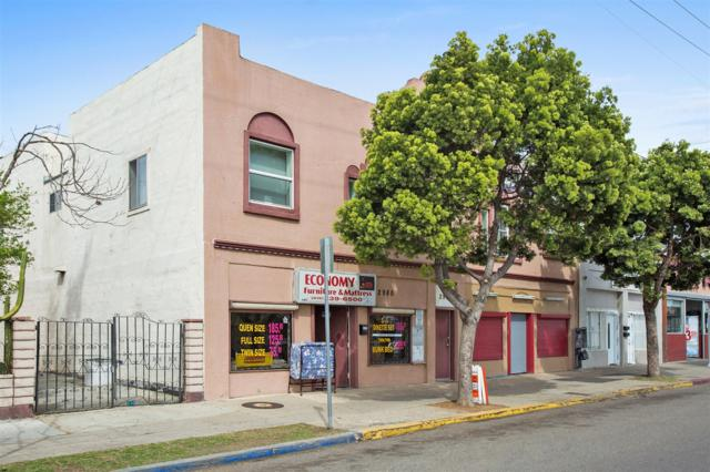2984 National Ave, San Diego, CA 92113 (#180014355) :: The Yarbrough Group
