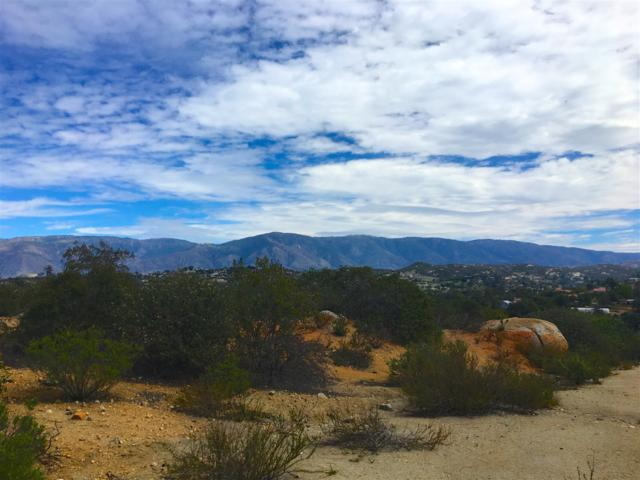 Eagles Noel 5 Parcels, Valley Center, CA 92082 (#180014362) :: The Yarbrough Group