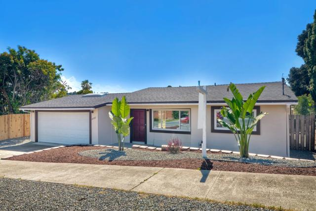 2731 Lancelot Drive, Oceanside, CA 92054 (#180014364) :: The Yarbrough Group
