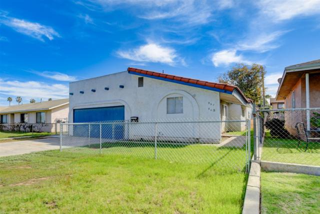 965-967 Florida St, Imperial Beach, CA 91932 (#180014378) :: The Yarbrough Group