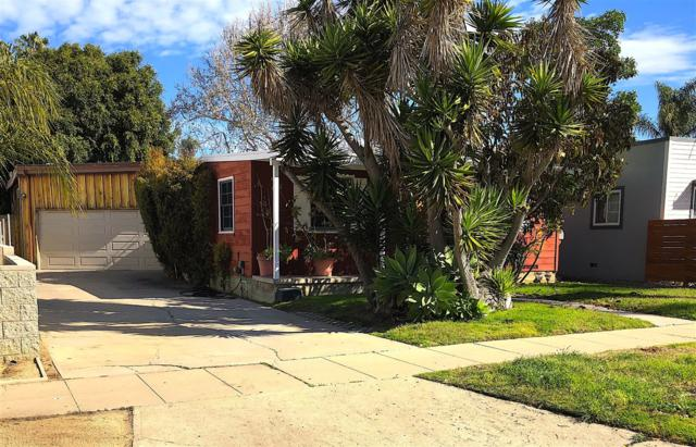 1042 - 1044 Missouri St, San Diego, CA 92109 (#180014384) :: Neuman & Neuman Real Estate Inc.