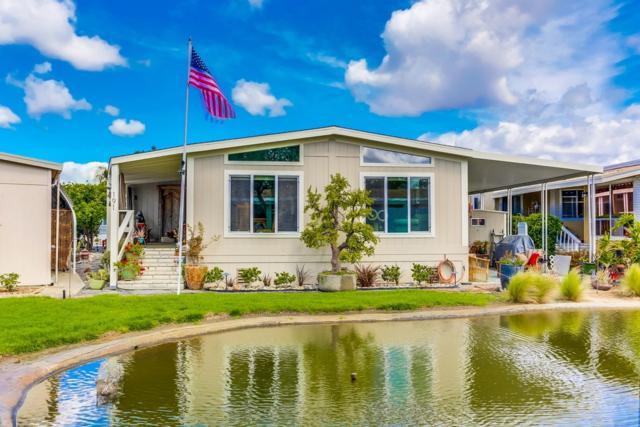 276 N El Camino Real #191, Oceanside, CA 92058 (#180014393) :: The Houston Team   Coastal Premier Properties