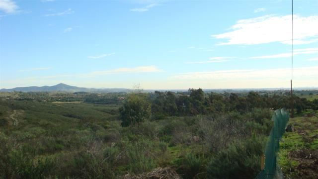 000 Rancho Summit Road #4, County of San Diego, CA 92024 (#180014402) :: The Yarbrough Group