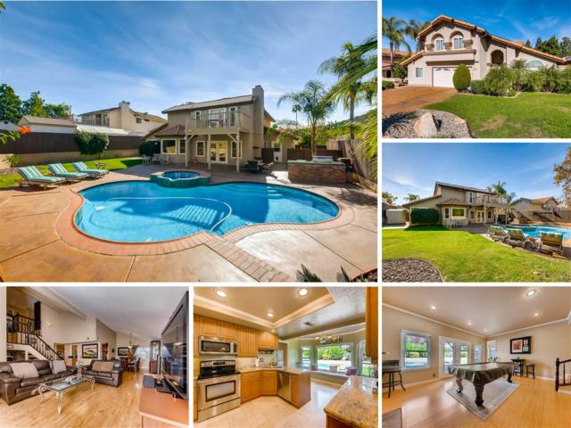 13976 Country Creek Road, Poway, CA 92064 (#180014404) :: The Yarbrough Group