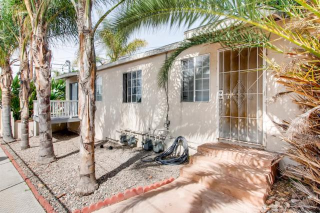 225-231 35th, San Diego, CA 92102 (#180014415) :: The Yarbrough Group