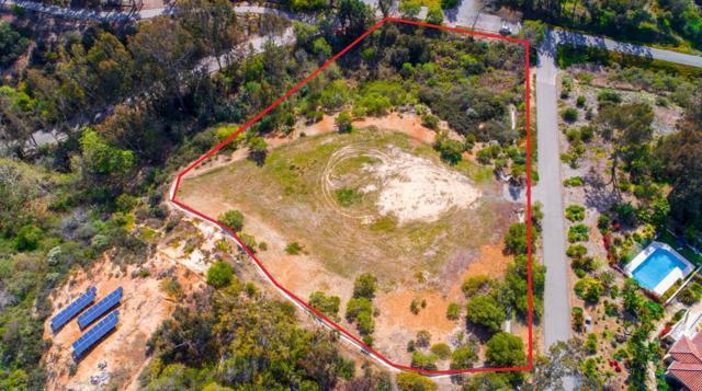 Circo Diegueno #05, Rancho Santa Fe, CA 92067 (#180014419) :: The Houston Team | Coastal Premier Properties