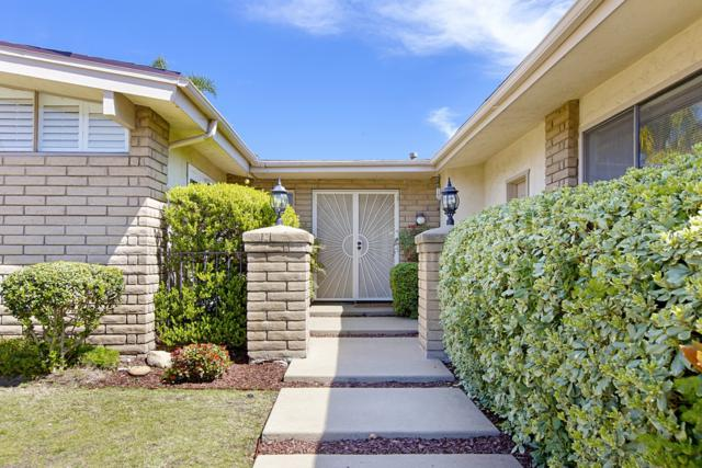 8749 Jackie Drive, San Diego, CA 92119 (#180014422) :: The Yarbrough Group