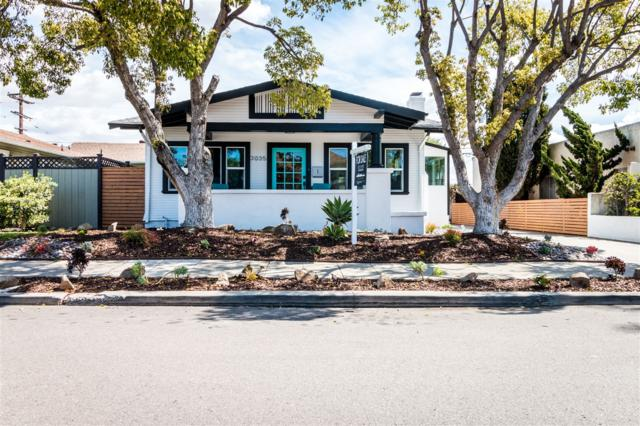 3035 Bancroft St, San Diego, CA 92104 (#180014436) :: Neuman & Neuman Real Estate Inc.