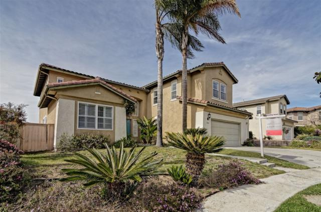 1284 Calpella Ct, Chula Vista, CA 91913 (#180014445) :: The Houston Team | Coastal Premier Properties