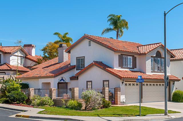 1558 Roma Dr, Vista, CA 92081 (#180014458) :: The Houston Team   Coastal Premier Properties