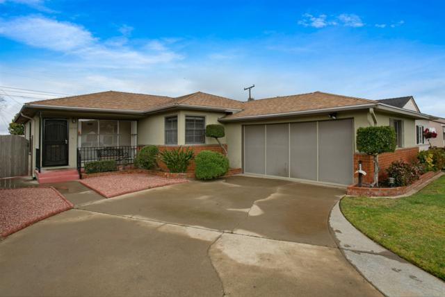 6830 Birchwood, San Diego, CA 92120 (#180014460) :: Neuman & Neuman Real Estate Inc.