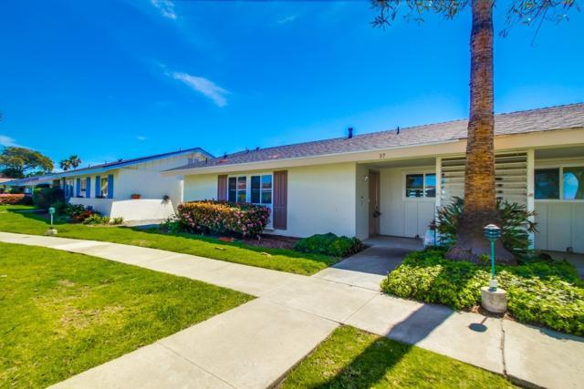 3685 Vista Campana N #37, Oceanside, CA 92057 (#180014469) :: The Yarbrough Group