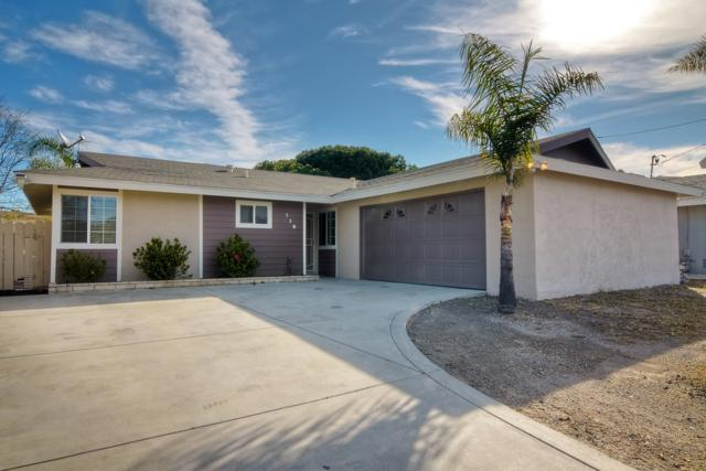 118 Flamingo Dr, Oceanside, CA 92054 (#180014477) :: The Yarbrough Group