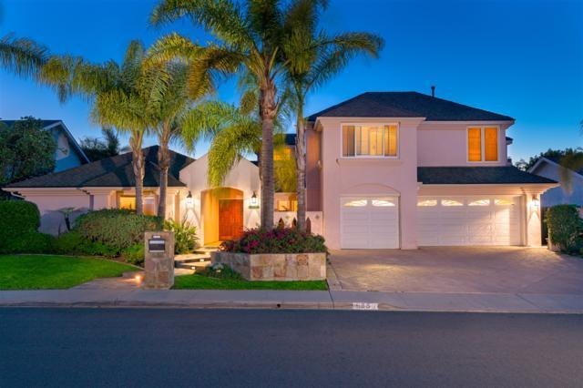 5558 Avenida Fiesta, La Jolla, CA 92037 (#180014480) :: Neuman & Neuman Real Estate Inc.